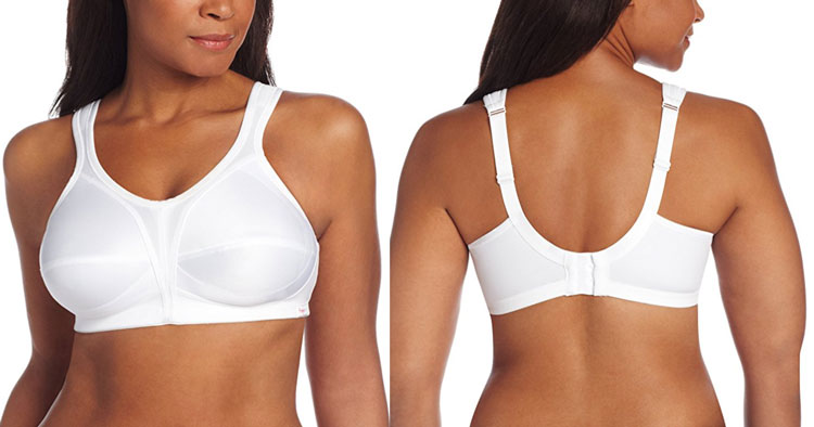 Freya Active Soft Cup Plus Size Exercise Bra