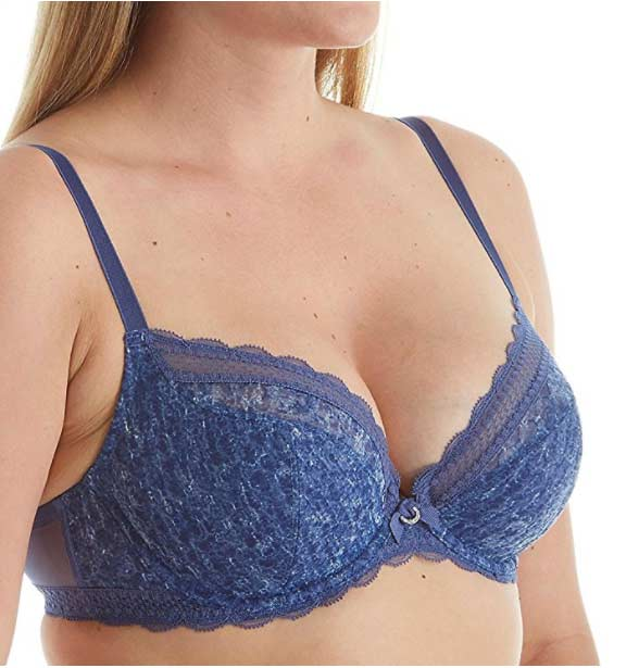 best plunge bra for big breasts