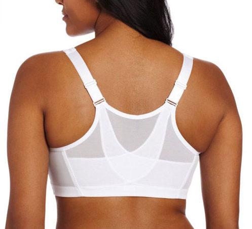 posture support bra glamorize
