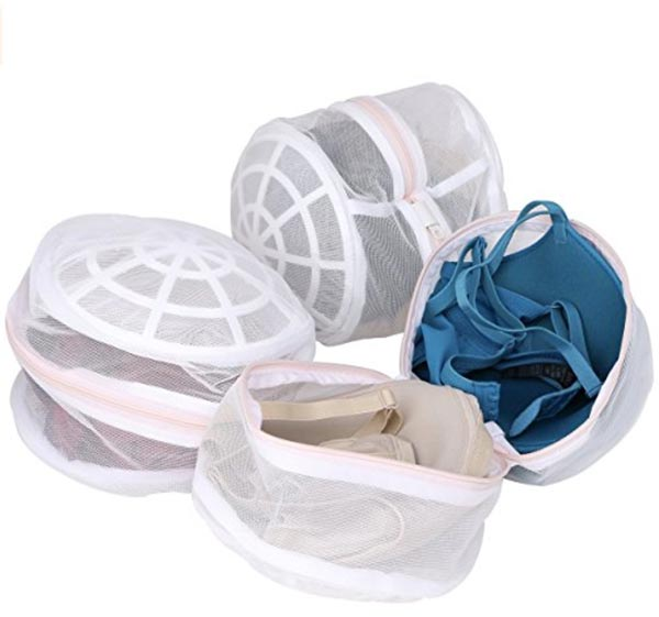 Laundry Science Bra Wash Bag